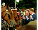 HRH Prince Harry Suffolk Show 2014