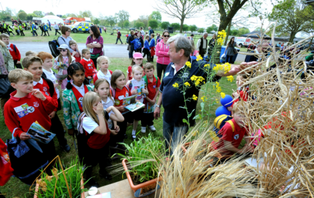 School Farm and Country Fair 2014