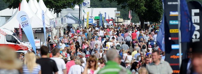 Suffolk County's biggest two day event | Suffolk Show